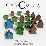 Carcosa (Including Bling Pack)